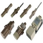 A10AG Series ANALOG INDUCTIVE PROXIMITY SENSORS